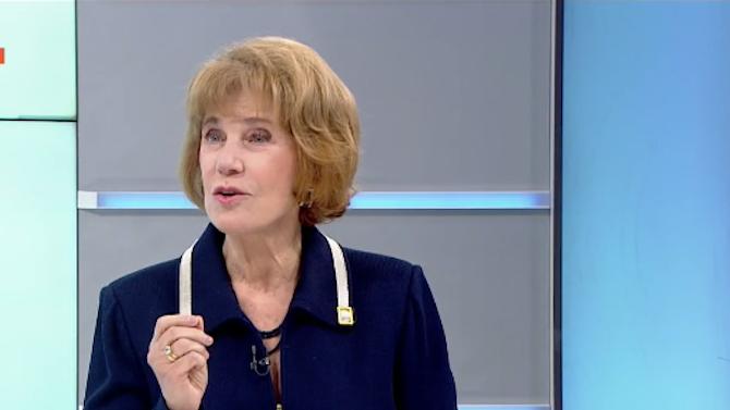Елена Поптодорова: България ще остане стратегически партньор на САЩ