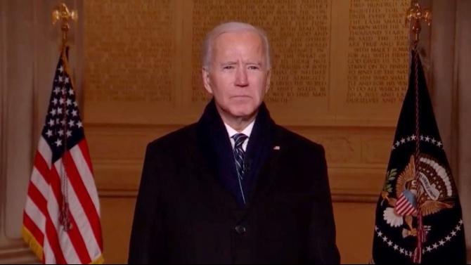 Кои бяха първите лидери, с които разговаря новият президент на САЩ