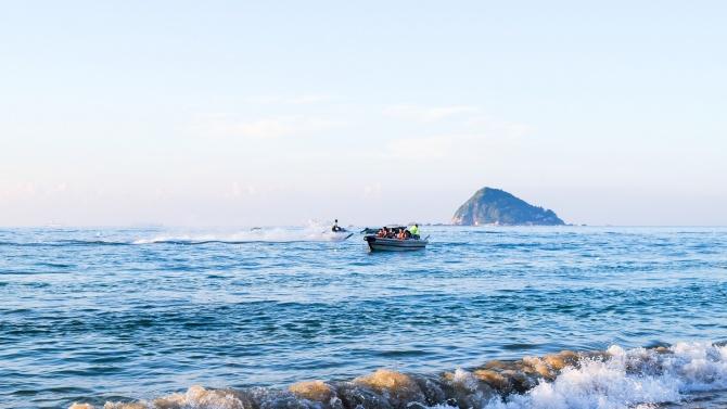 Китай разреши на бреговата си охрана, ако е необходимо, да стреля по чужди съдове