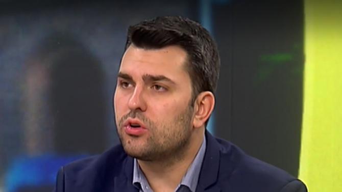 Георг Георгиев: Ще се изправим пред неочаквани предизвикателства до изборите