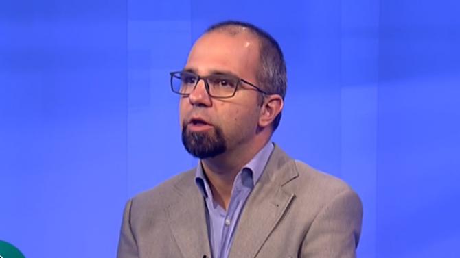 Първан Симеонов: Ако ГЕРБ спечели изборите, опозицията ще ги обяви за нечестни