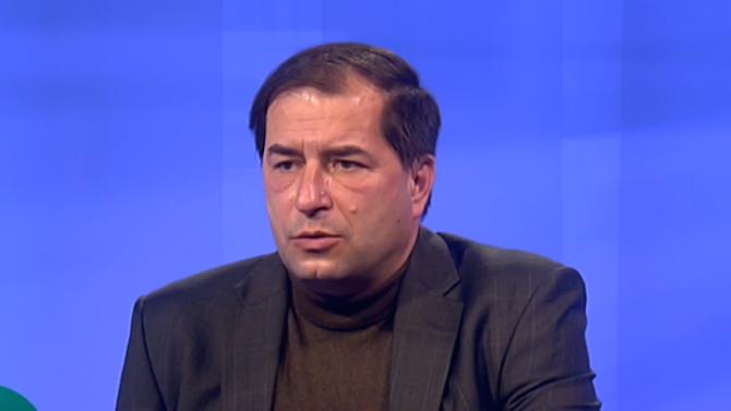 Борислав Цеков: Гласуване по пощата ще доведе до много голяма търговия с гласове