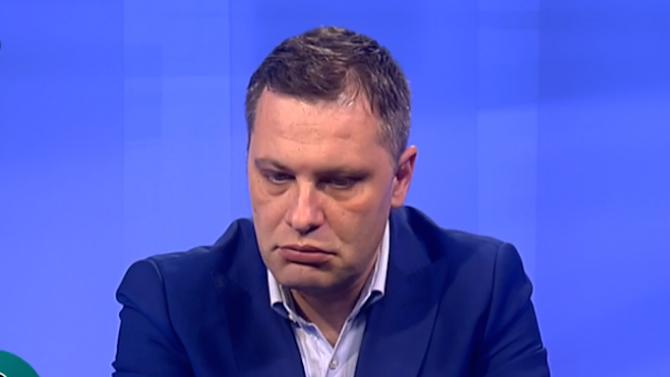Александър Сиди разкри ще се коалира ли ВМРО с НФСБ за изборите
