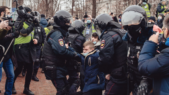 Москва скочи на американски дипломати и ги привика във външното си министерство за обяснения