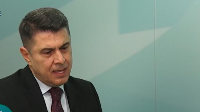 Ген. Димо Гяуров с прогноза: САЩ ще ни окажат натиск за разрешаване на проблемите със Северна Македония