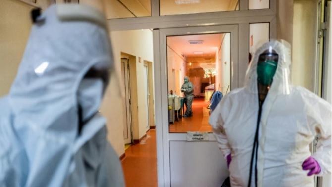 Едва 266 са новите случаи на коронавирус у нас