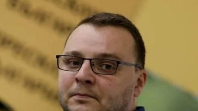 Наш спортен журналист почина след усложнения от COVID-19