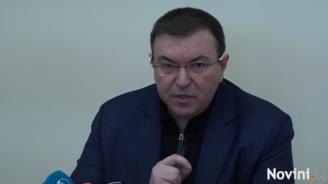 Проф. Ангелов: Не ме интересуват хотелиерите и ресторантьорите, а здравето на българските граждани