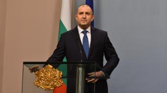 И арменците в България поискаха Радев да смени датата на изборите