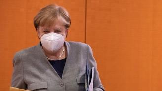 Меркел и премиерите на провинциите се договориха за удължаване на COVID рестрикциите в Германия