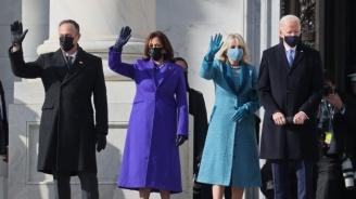 Джо Байдън:  Ще бъда президент на всички американци
