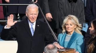 ЕС и НАТО поздравиха  президента на САЩ  Джо Байдън