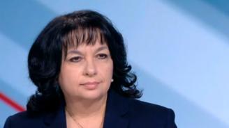 Министър Петкова: По-реално е да имаме 7-и блок на АЕЦ