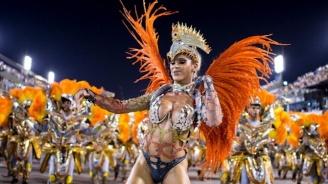 Отмениха карнавала в Рио