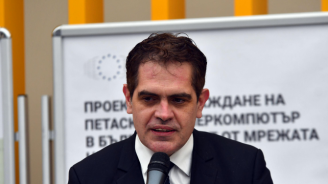 Лъчезар Борисов с дръзка прогноза: За година ще възстановим 90% от загубите в пандемията
