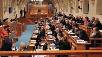 Бой в парламента на Чехия заради мерките срещу COVID-19