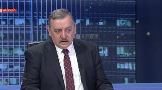 Проф. Кантарджиев: Новият щам на COVID-19 е вече в България