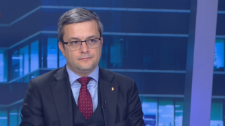 Тома Биков: Ако някой може да бие ГЕРБ на изборите, това е самият ГЕРБ