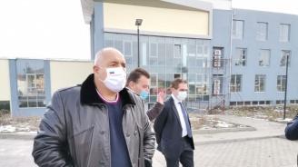 Борисов каза в аванс какво ще се разреши в началото на февруари