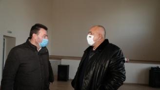 Премиерът: Защо Радев мълчи за Алексей Навални?