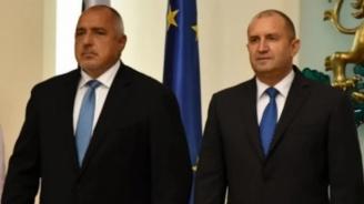 Радев: Борисов приключи с демокрацията в България, загрижи се за другите народи