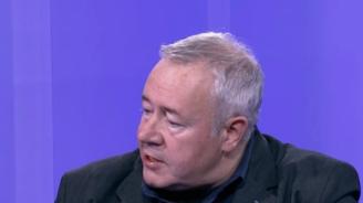 Харалан Александров разкри за какво ще е голямата битка на предстоящите избори