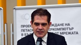 Лъчезар Борисов: Около 370 млн. лева ще достигнат до бизнеса през следващите месеци