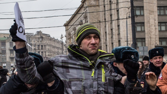 Руска медия: Опозицията е готова да продължи с протестите