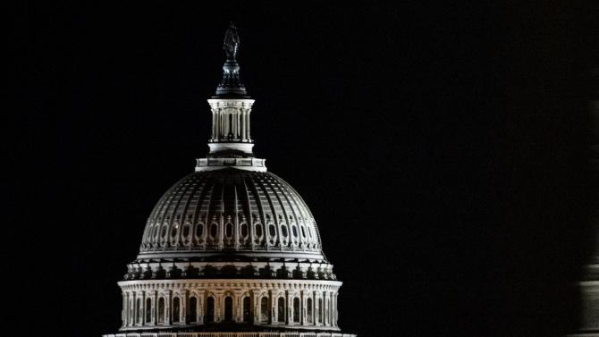 Ню Йорк таймс: Разделенията в Сената се втвърдяват