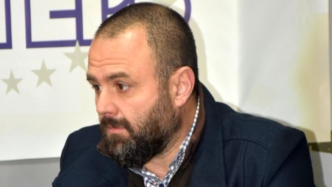 ГЕРБ - Видин с нов областен координатор