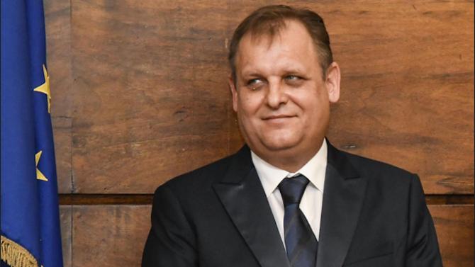 Председателят на ВАС с официална позиция по казуса Лесопарк Росенец