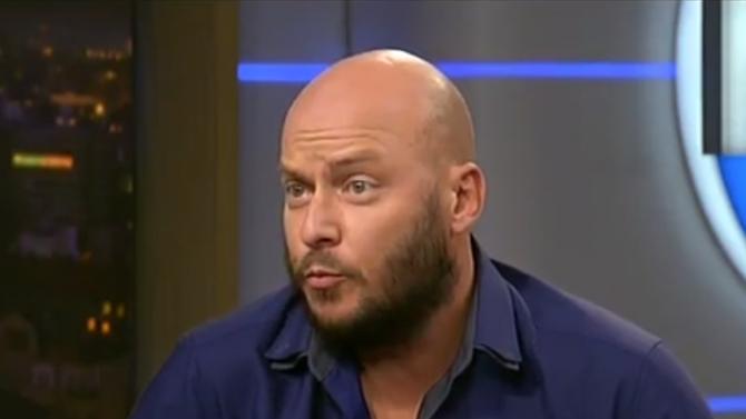 Димчев: Да оближеш задната страна на доскорошния си политически противник е стара балканска хитрост