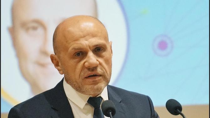 Томислав Дончев: Следващите години ще са години на турбуленции, предизвикателства и възможности