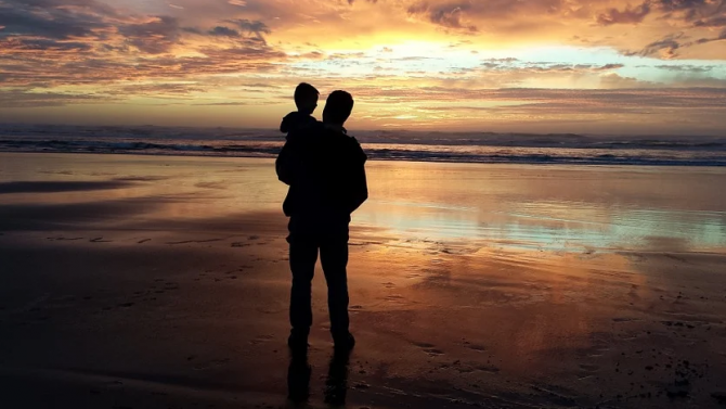 Следродилна депресия тормози все повече татковци