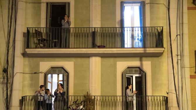 Няколко испански области затягат мерките заради коронавируса