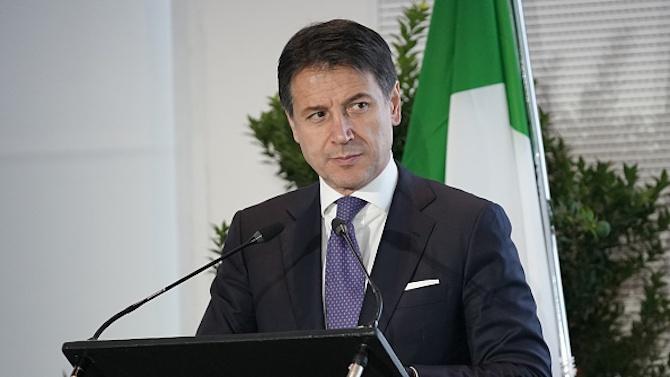 Джузепе Конте утре подава оставката на италианското правителство