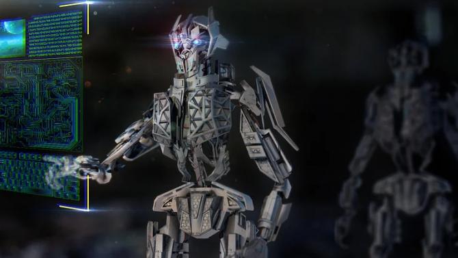 Европа иска забрана за роботи убийци