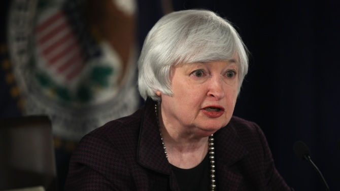 Джанет Йелън - първата жена финансов министър на САЩ