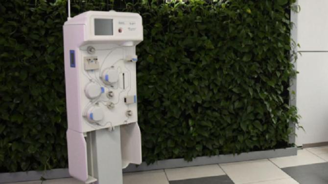 Прокурорите и следователите в България даряват още три апарата за плазмафереза
