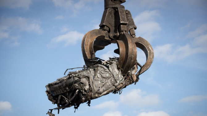 Досъдебно производство за незаконен добив на цветни метали в Кюстендил