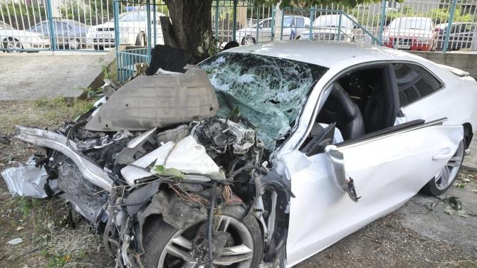 Специален надзор по производството на 19-годишен, убил двама приятели в ПТП край Пловдив