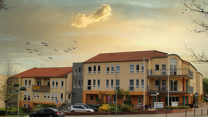 Дом за хора с психични проблеми откриват в Стара Загора