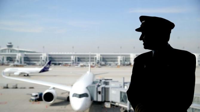 Германия обмисля да спре почти изцяло международните полети до нейна територия заради коронавируса