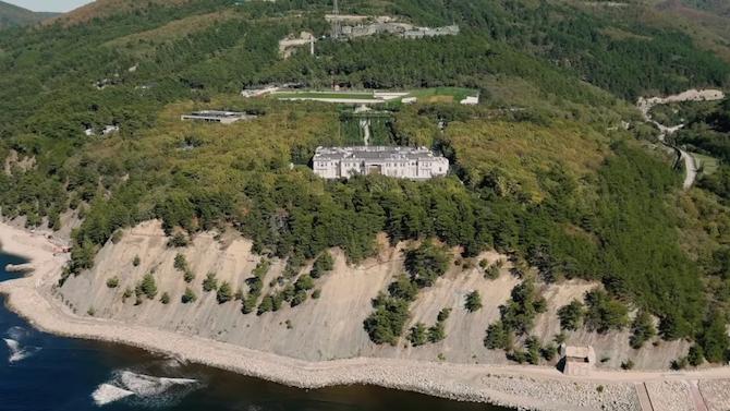 Кремъл: Дворецът, за който се твърди, че е на Путин, е на предприемачи