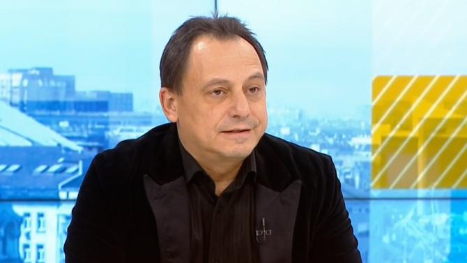 Емил Коларов: Държим на искането си за оставка на здравния министър