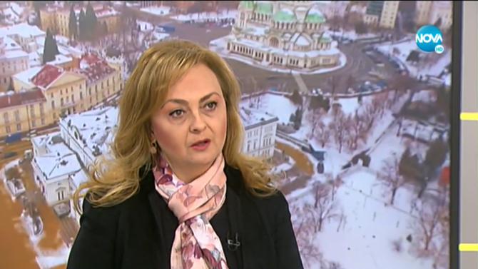 Д-р Карастоянова: Изискването за PCR тест е поредният удар върху крехкия бранш на туризма