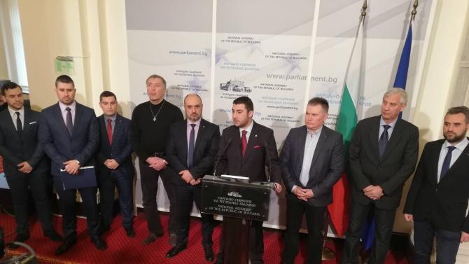 По инициатива на ВМРО Столична община работи по програма за образована раждаемост