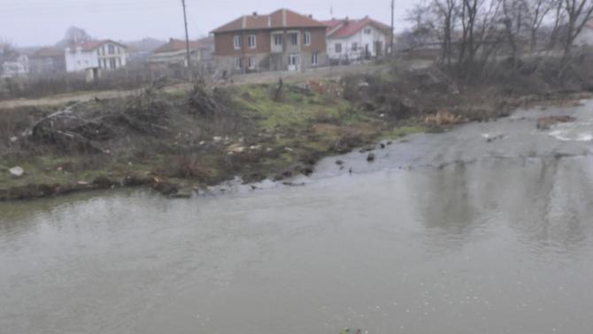 Започва делото за потопа в село Бисер