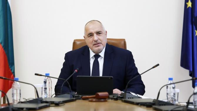 Борисов: Защо търсим начин, по който да избухне пак пандемията и да затворим всичко?