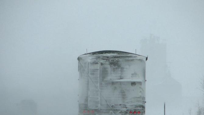 Пътят Варна-Добрич е затворен за автомобили над 12 тона
